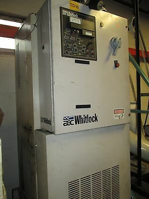AEC Whitlock Desiccant Dryer WD-100