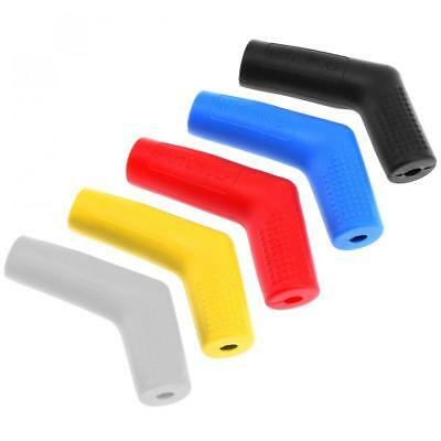 Premium Silicone Motorcycle Hanging Cover Anti Slip Modified Gear Lever Sleeve