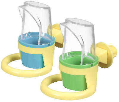 JW Clean Cup Feed and Water Cup Small