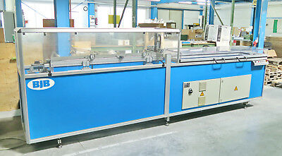 BECKHOFF REXROTH 2x Linearachse 3700mm FESTO Ventilinsel Industrie PC SPS usw.