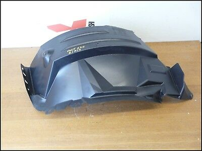 Mitsubishi Colt Czc Driver Right O/S Rear Inner Wing/Arch Liner/Splash Guard