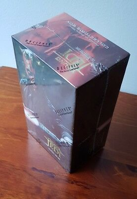 Star Wars Menace of Darth Maul Collectors Box Young Jedi Collectible Card Game