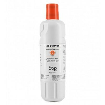 EveryDrop Refrigerator Filter EDR2RXD1 W10413645A Compatible