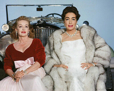 Bette Davis and Joan Crawford photo - L3511 - What Ever Happened to Baby Jane?