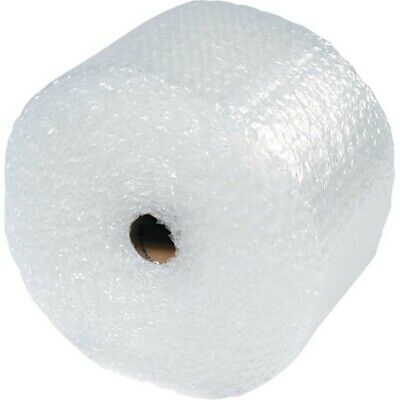 """125 Ft Sealed Air Bubble Wrap® Roll 1/2"""" 12"""" Wide Perforated Every 12"""""""