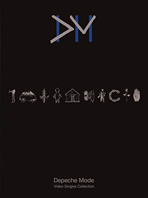 Depeche Mode-Video Singles Collection  (Us Import)  Dvd New