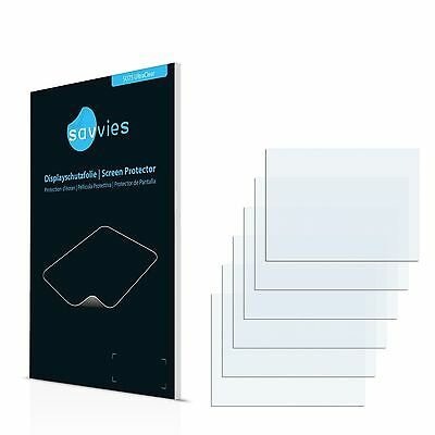 Hasselblad 6 x Transparent ULTRA Clear Screen Protector For Hasselblad CF39