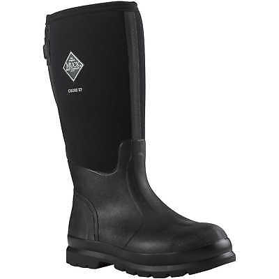 """Muck Boot 15.5"""" Chore XF Boot Size 13"""