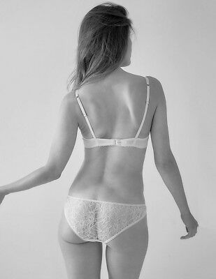 7f3fd9b1a MIMI HOLLIDAY BY Damaris Pomme Sexy White Knickers -  18.88