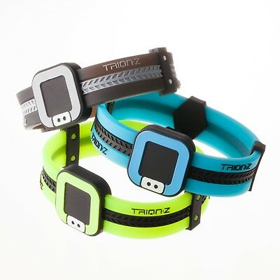 Trion:Z Acti Magnetic Ion Loop Bracelet Helps Joint Pain Arthritis Stiff Joints