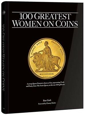 100 Greatest Woman On Coins New Impressive Collector Gift + Free US Shipping