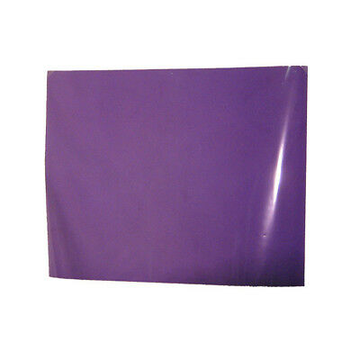 "DEEP LAVENDER #170 Color Gel Sheet Filter for Theater Stage Lights 20""x24"""