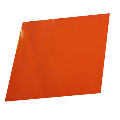 "APRICOT #147 Color Gel Sheet Filter for Theater Stage Lights 20""x24"""