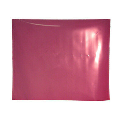 "MIDDLE ROSE #110 Color Gel Sheet Filter for Theater Stage Lights 20""x24"""