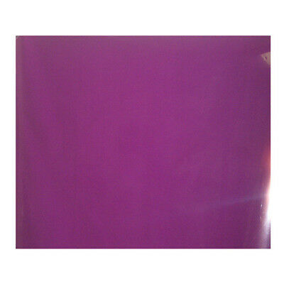 "MAUVE #126 Color Gel Sheet Filter for Theater Stage Lights 20""x24"""