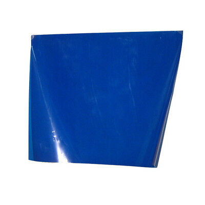 "DAYLIGHT BLUE #165 Color Gel Sheet Filter for Theater Stage Lights 20""x24"""