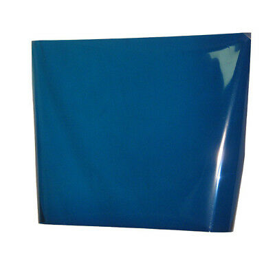 "LIGHT BLUE #118 Color Gel Sheet Filter for Theater Stage Lights 20""x24"""