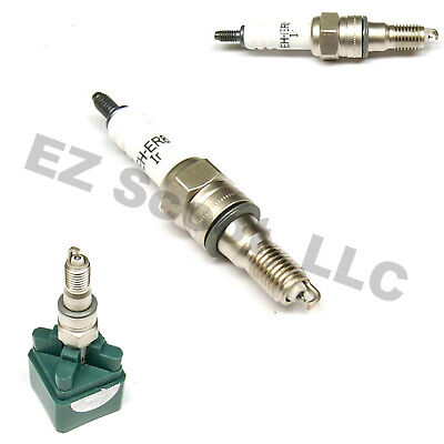 Iridium Er8-Eh Racing Extreme Performance Spark Plug Gy6 Scooter Jonway Znen