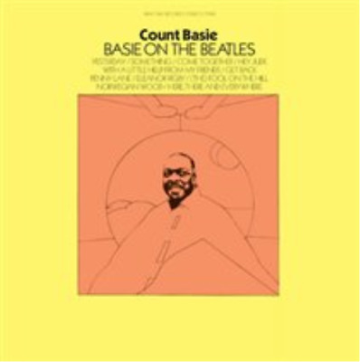 "Count Basie-Basie On the Beatles  (US IMPORT)  Vinyl / 12"" Album NEW"