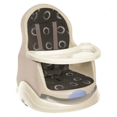 Roger Armstrong Deluxe Reclining Feeding Booster Seat/Tray for Toddlers/Kids