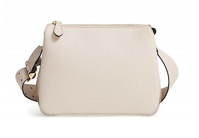 514a9fab85b9 BURBERRY HOUSE CHECK Buckle Sequin Leather Crossbody Shoulder Bag ...