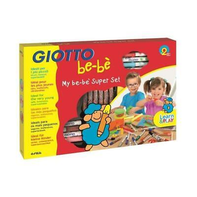 Giotto Be-Be