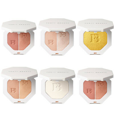 Fenty Beauty Contour Bronzer Bronzing Powder Highlighting Brightener BU 6Color