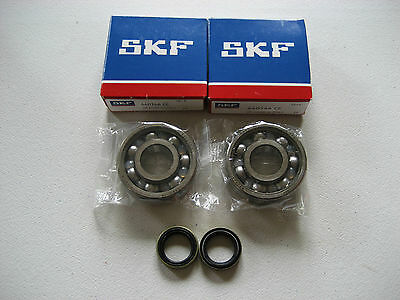 Kits Roulements Et Joints Spi Embiellages Motobecane /