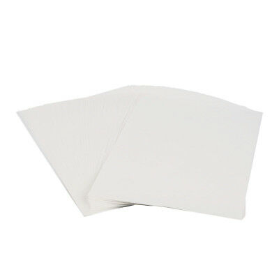 100 Sheets A4 Sublimation Heat Transfer Paper for Polyester Cotton T- Shirt