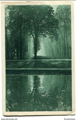 CPA - Carte postale -France -Saint Cloud - Parc - 1929 (CP566)