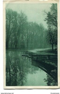 CPA - Carte postale -France - Saint Cloud - Parc - 1929 (CP567)