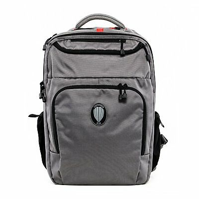 Leatherback Civilian One | No Panels Included | Wolf Gray