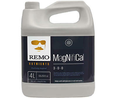 Remo's MagNifiCal Nutrients