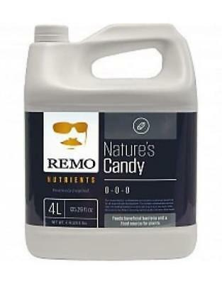 Remo's Nature's Candy Nutrients