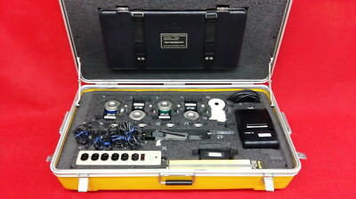 Jet weigh, weighing Kit Electronic, AIRCRAFT, MFRS PART NO. 65001-05W