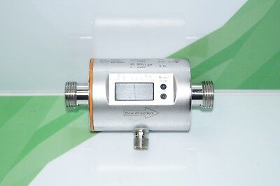IFM Electronic SM6000 Durchflusssensor