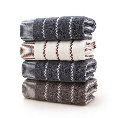 Bath Highly Absorbent Home Textile Face Towel Bathroom Soft Cotton Adults