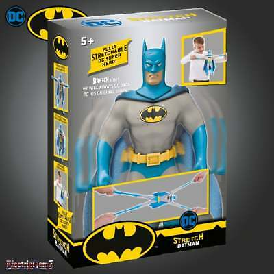 DC Superhero - Stretch Batman  - Stretches up to 4 times his size