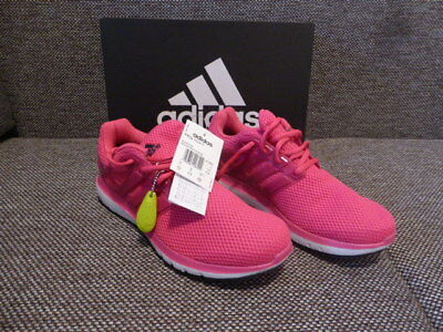 ADIDAS ENERGY CLOUD W Sneakers Magenta Sonderedition Telekom 43 13 Laufschuhe 9