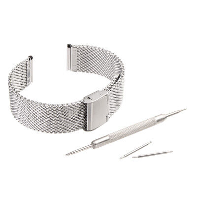 20MM/22MM Replacement Bracelet Watch Band Divers Strap For Seiko & Citizen