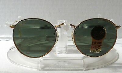 Find ray ban gold sonnenbrille rb3647 n001 . Shop every