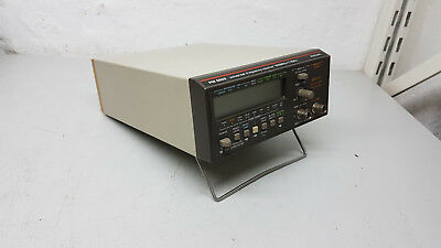 Philips PM 6669 Universal Frequency Counter mit Option PM 9608 1.1 GHz