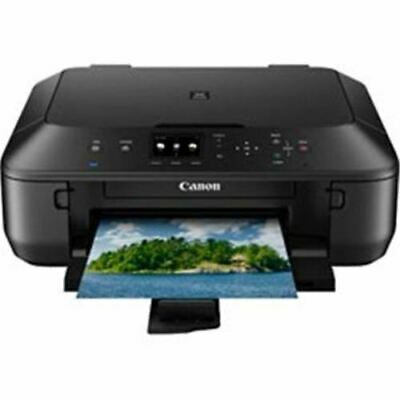 Canon MG5760 Wireless PRINT SCAN COPY Mobile Airprint NO INK INCLUDED - COURIER