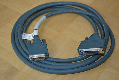 Cisco Serial Cable CAB-232MT (72-0793-01) 3M Male - Male, mode - DTE