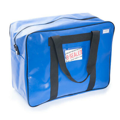 460 x 350 x 200mm Carry Bag Secure Cash and Document Bag