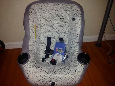 COSCO APT 50 Convertible Car Seat - Vibrant Red - $59.99 | PicClick