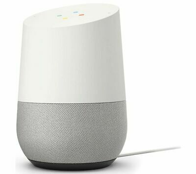 GOOGLE Home - White - Currys