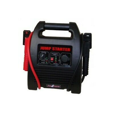 MAYPOLE Heavy Duty Power Pack & Jump Starter - 745 |Next working day to UK