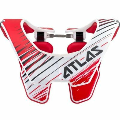 Atlas Brace Air Brace Tornado red