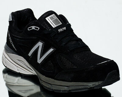 best value 552b7 1b18a NEW BALANCE 990 Made In USA NB574 men lifestyle casual kicks NEW black  M990-BK4